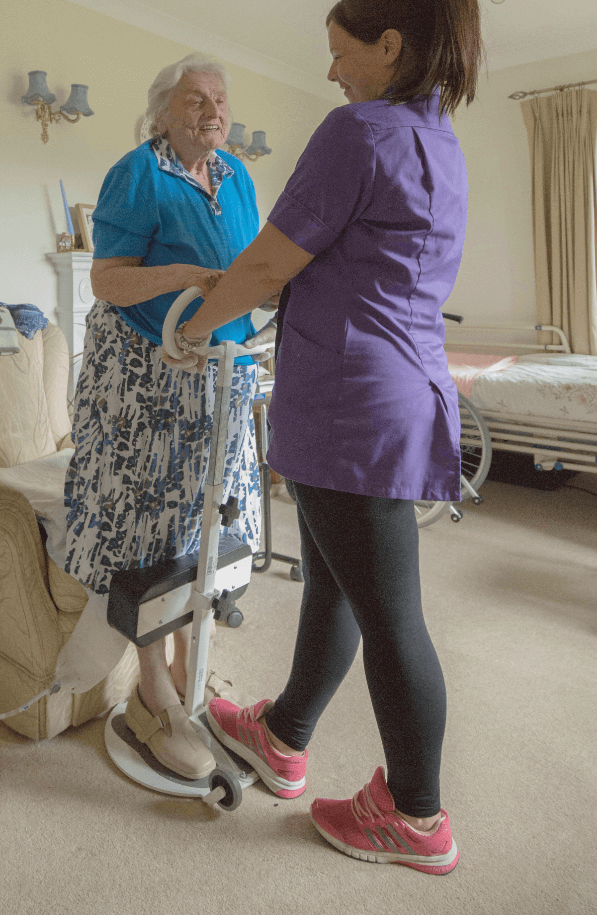 Our Homecare Services